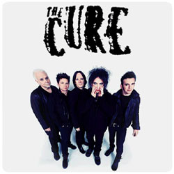 ������ ������ ������ �� �������� ������ 'The Cure'! The Cure Concerts Tickets buy online!