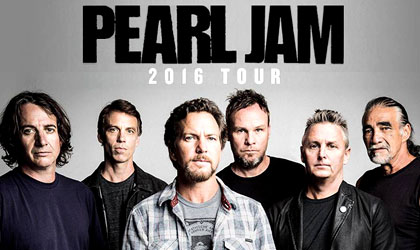 ������ ������ ������ �� �������� ���� ����! Pearl Jam Concerts Tickets buy online!