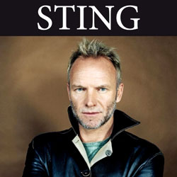 ������ ������ ������ �� �������� ������! Sting Concerts Tickets Buy online!